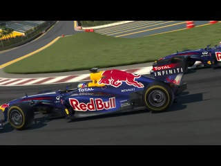 ����� Red Bull - ����������� ���� �� ��������� �����