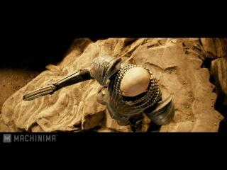 """Трейлер фильма """"Риддик 3D"""" Riddick 2013 Вин Дизель"""